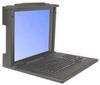 Rackmount Monitor Keyboard -- PKD 8170 - Image