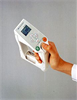 Portable Density/Specific Gravity Meter -- DA-130N