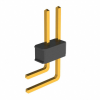 Rectangular Connectors - Headers, Male Pins -- 3M156314-42-ND -Image