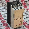 INVENSYS AS120A ( POWER CONTROLLER SCR20AMP 480VAC ) -Image