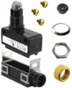 Snap Action, Limit Switches -- 480-7011-ND