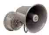 Duotronic Horn/Siren -- 5520D Series - Image