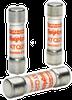 Amp-Trap® Midget Time Delay Fuse -- ATQ5-6/10