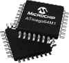Microcontrollers, mTouch -- ATmega64M1