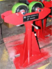 Turning Roll Positioners -- Pipe Stand