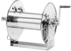 Compact Manual Rewind Reel, Stainless Steel -- SS1000