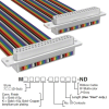 D-Sub Cables -- M7SSK-3706R-ND -- View Larger Image