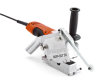 Handheld Power Saw -- Soff-Cut 50