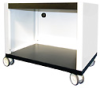 BASEM321 & MOBIM321 - Work Surface and Rolling Cart for 33520-34 and -36 -- GO-33520-97 - Image