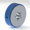 OAV® Roller Air Bearings -- OAVRL40M