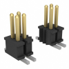 Rectangular Connectors - Headers, Male Pins -- FTSH-136-01-F-DV-P-ND -- View Larger Image
