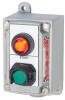 Appleton™ Control Stations and Pilot Lights -- Division 2 Contender™ Series - Image