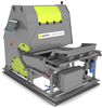 Metal Detection System -- VARISORT COMPACT - Image