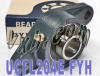 FYH Bearing 20mm UCFL204E Flanged -- kit8938