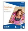 Epson - S041649 - Photo Paper Glossy 8.5