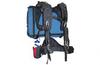 PortaBrace BK-3EXL Modular Backpack Camera Case -- BK-3EXL