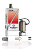 EL-FLOW® Metal Sealed Series Gas Mass Flow Meters & Controllers -- Model F-201CM (1/4' VCR)