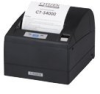 Citizen CT-S4000 - receipt printer - two-color - thermal line -- CT-S4000ESU-BK-PM