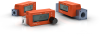 Battery Powered Thermal Mass Flow Meters and Regulators for Gases -- red-y Compact Series