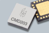 RF / Microwave MMIC SP4T Switch -- CMD203C4 - Image