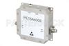 28 dBm P1dB, 50 MHz to 1 GHz, Medium Power GaAs Amplifier, SMA Input, SMA Output, 26 dB Gain, 5 dB NF -- PE15A4009 -Image