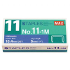 No. 11 Mini Staples for HD-11FLK, 1/4
