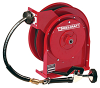 Spring Driven Pre-Rinse Water Hose Reel Series 5000 -- 5635 OLPSW5