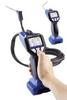 Wohler A 400 Flue Gas Analyzer -- 3356 J