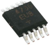 IC, USB SWITCH, µMAX-10 -- 87H1284