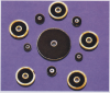 Ceramic Capacitors -- Discoidal Ceramics