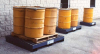 Steel Spill Containment Pallets - Image