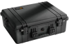 Pelican 1600 Case - No Foam - Black | SPECIAL PRICE IN CART -- PEL-1600-001-110 -- View Larger Image