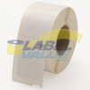 Dymo Compatible LV-30333 Labels - 1/2 x 1 -- LV-30333