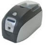 P110i COLOR CARD PRINTER USB SINGLE-SIDED LCD-DIS -- P110I-0000A-ID0