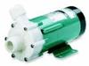 High-Flow Enclosed Motor PP Centrifugal Pump; 13.47 GPM/8.2 ft, 115V -- GO-72013-00 - Image
