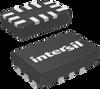 USB 2.0 High-Speed x 2Channels/Stereo Audio Dual SP3T (Dual 3 to 1 Multiplexer) -- ISL54214IRUZ-T