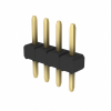 Rectangular Connectors - Headers, Male Pins -- H123094-ND -Image
