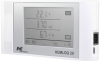 Data Logger for Humidity, Temperature, Air Pressure and CO2 -- HUMLOG 20 - Image