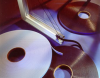 Norseal PVC Foams - Glazing Tapes -- Norseal V980 - V990