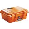 Pelican 1400 Case - No Foam - Orange | SPECIAL PRICE IN CART -- PEL-1400-001-150 -Image