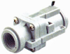 Series CFS Turbine Flow Sensors -- CFS2000