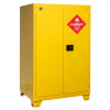 PIG Highrise Flammable Safety Cabinet -- CAB726