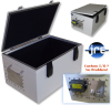 RF Shielded Test Enclosure -- JRE 1812 - Image