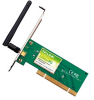 54M Wireless PCI Adapter, TP-Link WN350GD -- 1034-SF-46