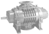 PD Plus™ Gas Tight Blowers -- 5500 Series