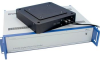 6-Axis Piezo Nanopositioning Stage -- P-587.6CD