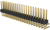 Rectangular Connectors - Headers, Male Pins -- S2231EC-21-ND -Image