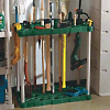 Rubbermaid Tool Tower -- 85008