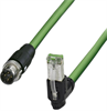 Between Series Adapter Cables -- 1407509-ND -Image