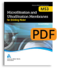 M53 Microfiltration and Ultrafiltration Membranes for Drinking Water -- 30053-2E-PDF